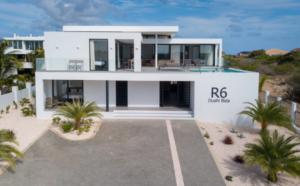 Luxe 10p Vakantievilla Curacao op loopafstand Jan Thiel stranden.