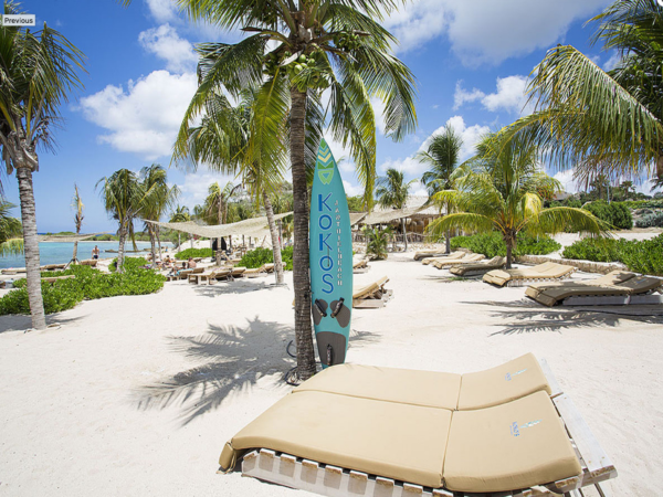 vakantiehuis Curacao Jan Thiel