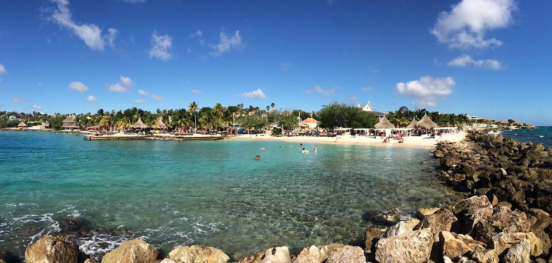 Vakantiehuis huren op Vista Royal-Jan Thiel in Curacao