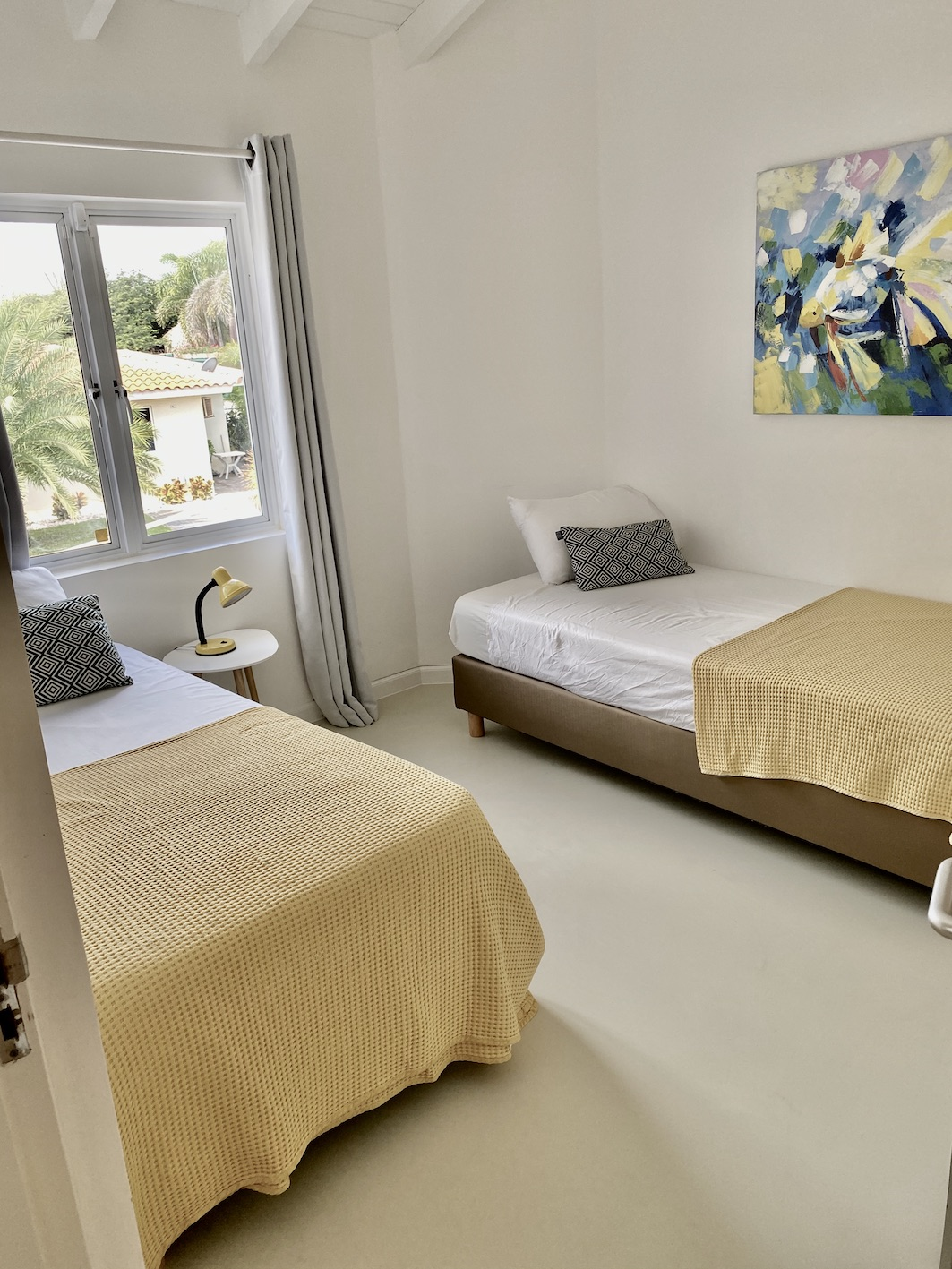 Vakantiehuis Jan Thiel